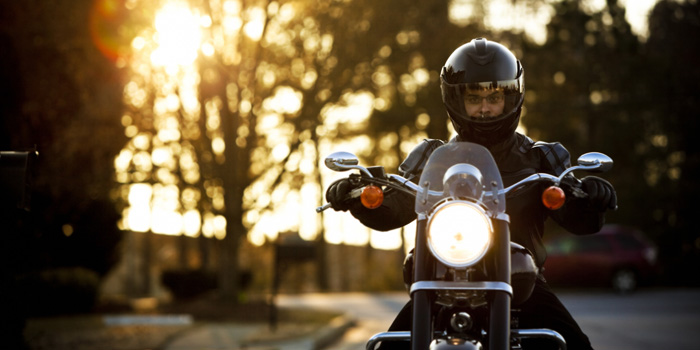 Motorcycle Insurance Texas