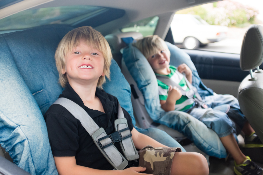 Amazing 5 Car Seat Mistakes And How To Avoid Them