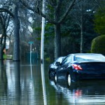 What to Do if Your Car Gets Flooded