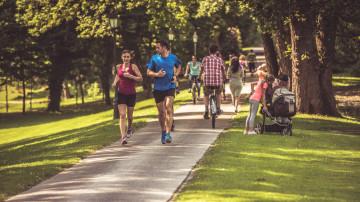 houston summer park activities