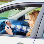 The Holiday Season Brings Added Distractions for Drivers