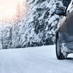 The Glaring Danger of Driving into the Winter Sun