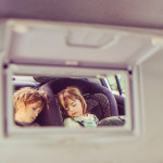 4 Tips to Keep Your Children Safe in the Car